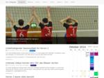 Volleyball SSC Karlsruhe