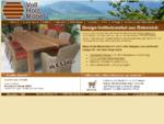 Vollholzmöbel, Massivholztische nach Maß, Esstische, Massivholzmöbel, Vollholztische aus Österreich