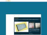 VOLTOLIN LUIGI srl - Cemento e calcestruzzo - Lonate Pozzolo - Visual Site