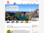 Urlaub in Österreich Vorarlberg