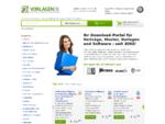 Verträge, Vorlagen, Muster und Software zum Download
