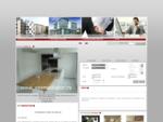 Izdavanje i prodaja, Stanovi, kuće, poslovni prostori , zemljiste za investicije , agencija za