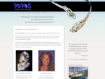 Jewellery shop Hobart Salamanca | Dennis Vovos | Yacht charters in Greece