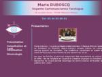 Marie Duboscq - Voyante Cartomancienne - Villenave d'Ornon - Bordeaux