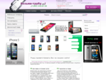 Vozmi-trubu. ru интернет - магазин мобильных телефонов, смартфонов и кпк лучших производителей.