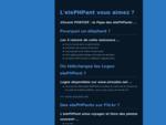 Logo elePHPant à télécharger - Vincent Pontier