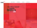 Reklamos paslaugos | VRS WPI Vilnius - Reklamos agentūra | Advertising agency