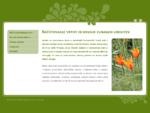 VRTUOZ - Na269;rtovanje in urejanje vrtov