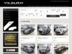 vs auto Agropoli - Auto usate Concessionario Mazda