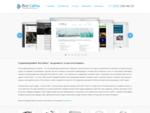 Все Сайты - студия веб дизайна