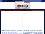 Voiture sans permis occasion et neuve La Garde Var 83 - VSP Ligonnière