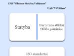 UAB quot;Vilniaus Statybų Valdymasquot;