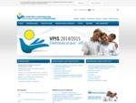 Visoka šola za zdravstvene vede Slovenj Gradec > Home