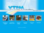 VTFM - verniciatura, pressofusione, tranciature, plastificatura, costruzione stampi