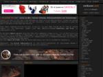 vulkane. net, Portal zum Thema Vulkane, Vulkanausbrüche, Vulkanologie und Vulkanismus