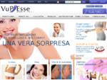 Vupiesse Italia - Electrostimulators, appliances for beauty