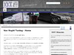 Van Vught Tuning - Home - Chiptuning, Diagnose, Onderhoud, Tuning