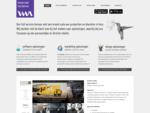 VWA internet- en reclamebureau -