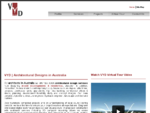Architectural designs in Australia, VYD Australian Architectural company, Houses architecture, Ap
