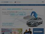 Naudoti ir nauji automobiliai, automobilių servisas - VYTARAS