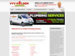 Plumber in Ammanford, Carmarthenshire, boilers and kitchen and bathroom installations