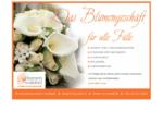Blumen Wabbel - Ihr Blumenfachgeschauml;ft fuuml;r alle Fauml;lle.