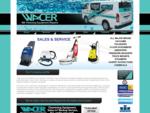 WA Cleaning Equipment Repairs | vacuum | truck mount | Scrubber | pressure washer | carpet extr