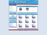 WADC - WA Drive Components!, Gearbox Kits and Differential Kits