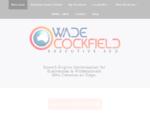 Wade Cockfield 8211; SEO Consultant | SEO Consultant Melbourne