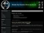 Wado Kai Karate Brescia