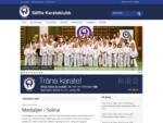Säffle Karateklubb