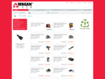 Wagan Tech - Providing high-tech automotive accessories to mobile professionals