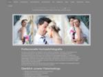 Fotostudio Natalie Wagner. Hochzeitsfotografie im Raum Frankfurt, Mannheim und Heidelberg.