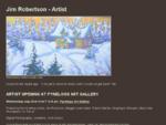 Jim Robertson - Artist