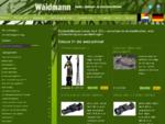 Waidmann | Jachtwinkel voor jacht-, outdoor- en hondenartikelen