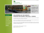 STARTSEITE - Waldgrill Cobenzl (Heurigen Restaurant am Kobenzl)