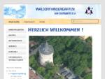 Startseite Waldorfkindergarten am Giersberg e. V.