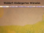 Waldorfkindergarten Würselen