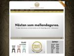 Köp Möbler | Walfrid Svenssons Möbler i Karlstad