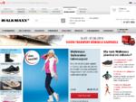 Walkmaxx jalanõud elavdavad Sinu lihsaid 30 rohkem, kui tavalised jalatsid