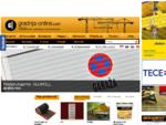 Gradnja-Online - Katalog Wall - gradjevinarstvo, arhitektura, enterijeri, gradnja, opremanje, g