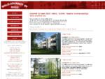 Asunnot Oulussa yksiö, kaksio, kolmio. Vapaita vuokra-asuntoja Walo-asunnot Oy