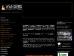 Vente et installation de poêles et cheminées à La Garde Toulon Var - Wanders
