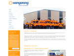 Wangarang Industries | Document Scanning | Document Shredding | Assembly | Gardening and Lawn Ma