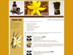 Galletto - wanilia, ekstrakt. Hurt i import wanilii, ekstraktów. Extract, vanilla, vanilla ext