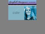 Velkommen til om Grafisk designer Julie Camilla Middleton