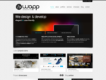Wapp - Design, websites and internet solutions for everyone