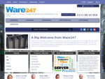 Ware247 Ltd - OracleSun, HP, IBM, Cisco, Dell Many others - Servers, Storage, Upgrades ...