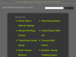 WarmHouseDeco - Home Decor, Accessories, Jewelry, Gifts, Clearance, Useful Tips