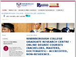 Warnborough College Ireland
